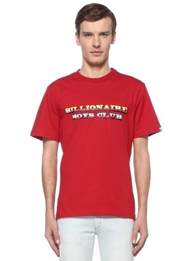 Billionaire Boys Club Tişört Kırmızı